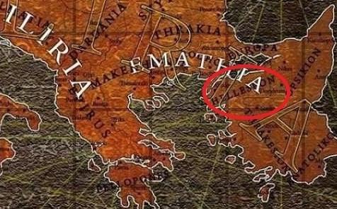 Për shqiptarët dhe grekët e sotëm – ilirët dhe helenët e lashtë