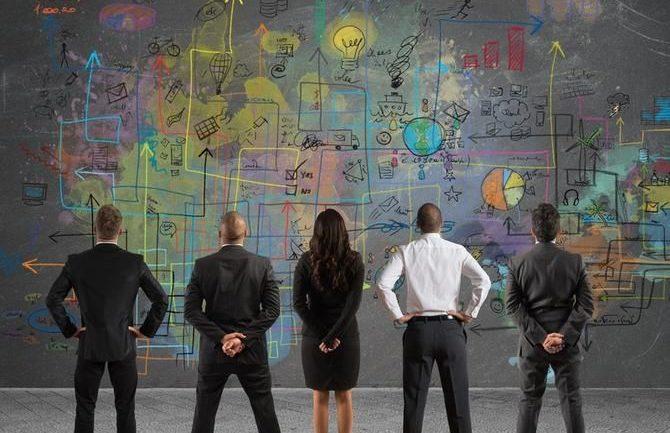 Transformimi i kapacitetit kreativ në arsimin e lartë