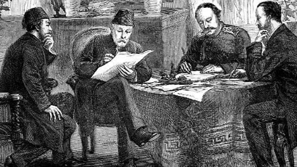 143 vjet nga nënshkrimi i Traktatit të Shën Stefanit