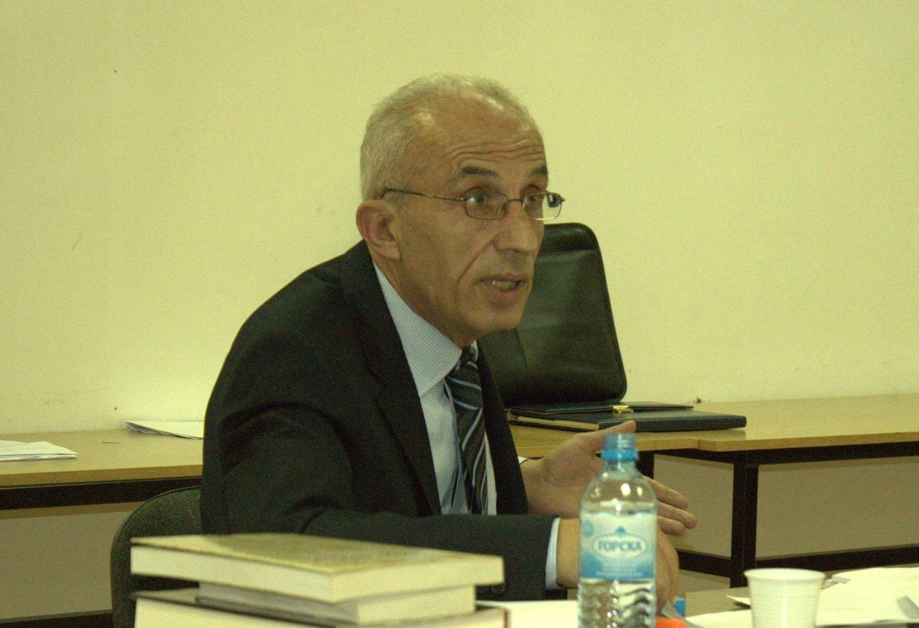 Xhevdet Vejseli veprimtar i apasionuar  i arsimit, artit dhe kulturës shqiptare