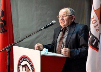 Prof. Dr. Nebi Dervishi