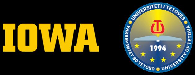 UT dhe Universiteti Iowa nga SHBA-ja nënshkruan memorandum bashkëpunimi