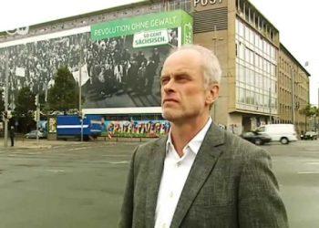 Henrik Bohme